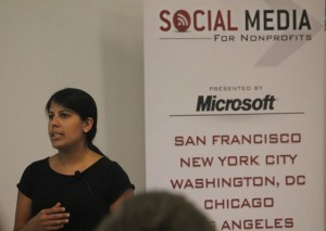 Ritu-Sharma-social-media-for-nonprofits-how-to-use-facebook-effectively-pam-marino-good-neighbor-stories